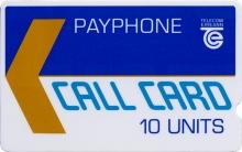 Dublin GPT Trial 10u  Deep Notch Callcard (front)