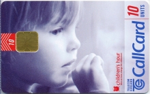 Childrens Hour Callcard (front)
