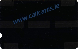 Dublin GPT Trial 50u Callcard (back)