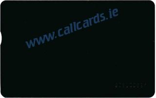 Galway Trial 5u Callcard (back)
