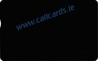 Galway Trial 10u Callcard (Back)