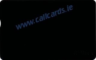 Galway Trial 20u Callcard (back)