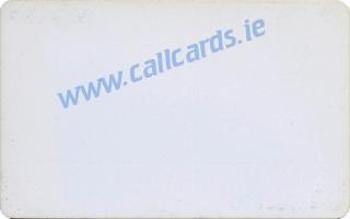 Limerick Trial 5u Callcard (back)
