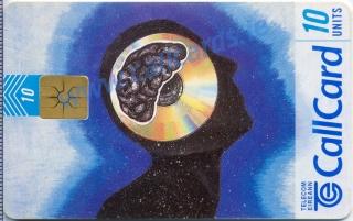 Design a CallCard 1997 Callcard (front)