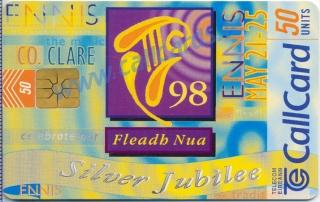 Fleagh Nua Callcard (front)