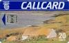 Cottage 20u Callcard (front)