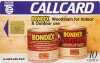 Bondex Callcard (front)