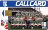 FAI World Cup USA 1994 Callcard (front)