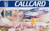 Rose of Tralee 1994 Callcard (front)