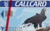 Eagle Star Callcard (front)