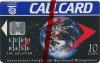 Eurobase Callcard (front)
