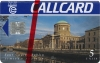 Four Courts (John Glynn Solicitors) Callcard (front)