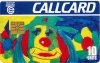 Design a Callcard 1994 Callcard (front)