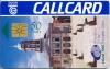 E.U. Presidency 1996 Callcard (front)