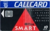 Classic Stationary Callcard (front)