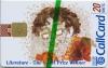 Design a Callcard 1996 Callcard (front)