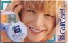 Nivea Soft Callcard (front)