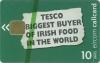Tesco Ireland Callcard (front)