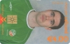 Mark Kennedy World Cup 2002 Callcard (front)