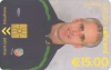Mick McCarthy World Cup 2002 Callcard (front)